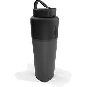 Light My Fire Pack-up Bottle Svart